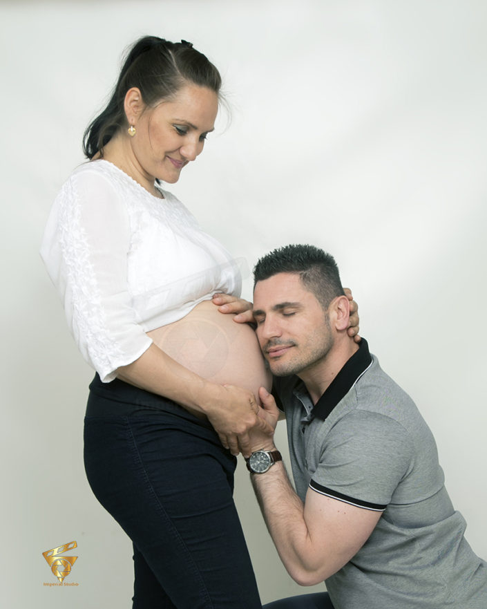 maternity photographer london