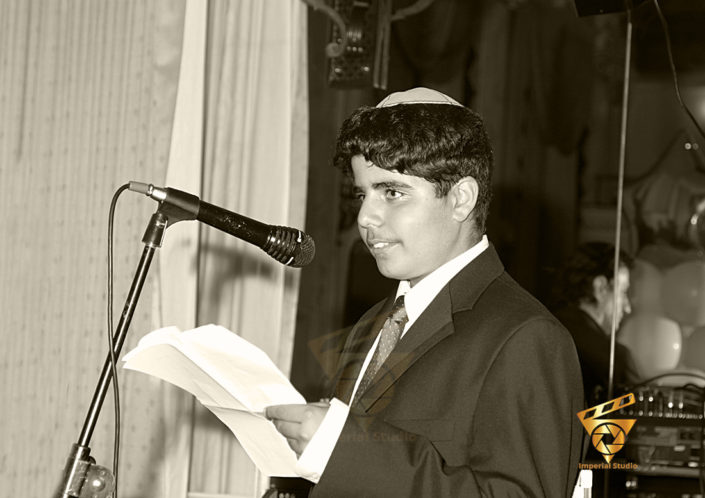 Barmitzvah Photographer Golders green