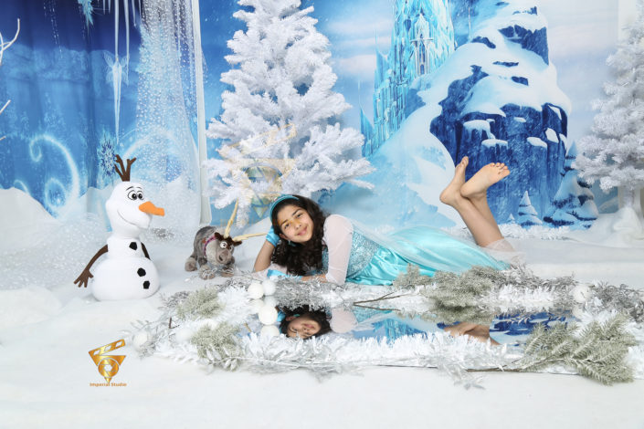 Disneys Frozen Inspired Photo Shoot NORTH FINCHLEY