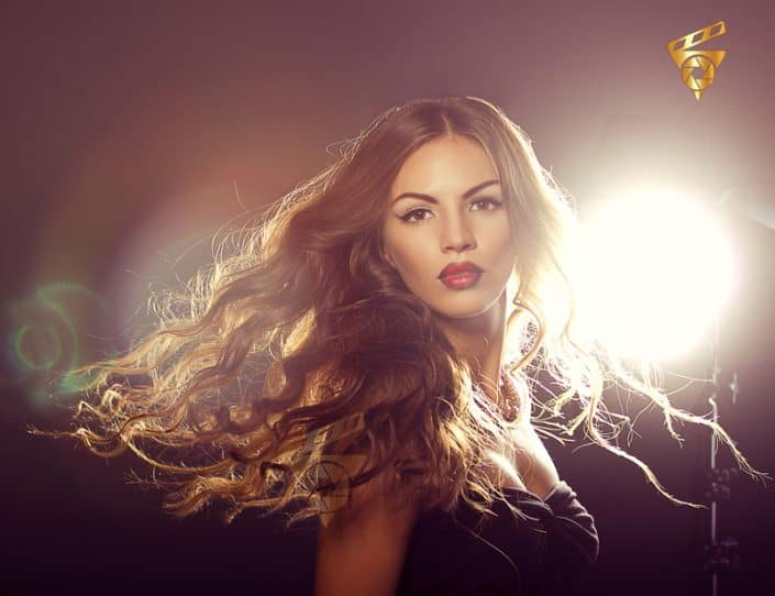 Makeover Photoshoot North Finchley