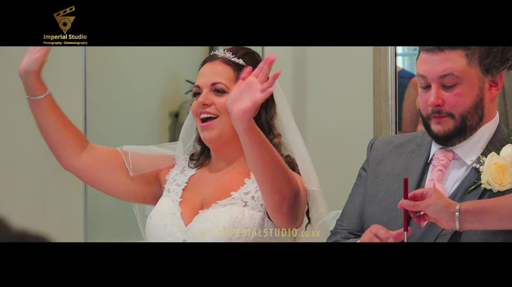 Katherin and Tom Wedding Film